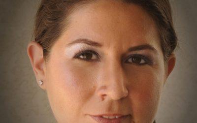 Episode 8: Adriana Manfredi